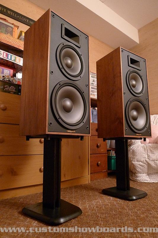 My Favorite 2 Way Speaker Pics 2 Channel Home Audio